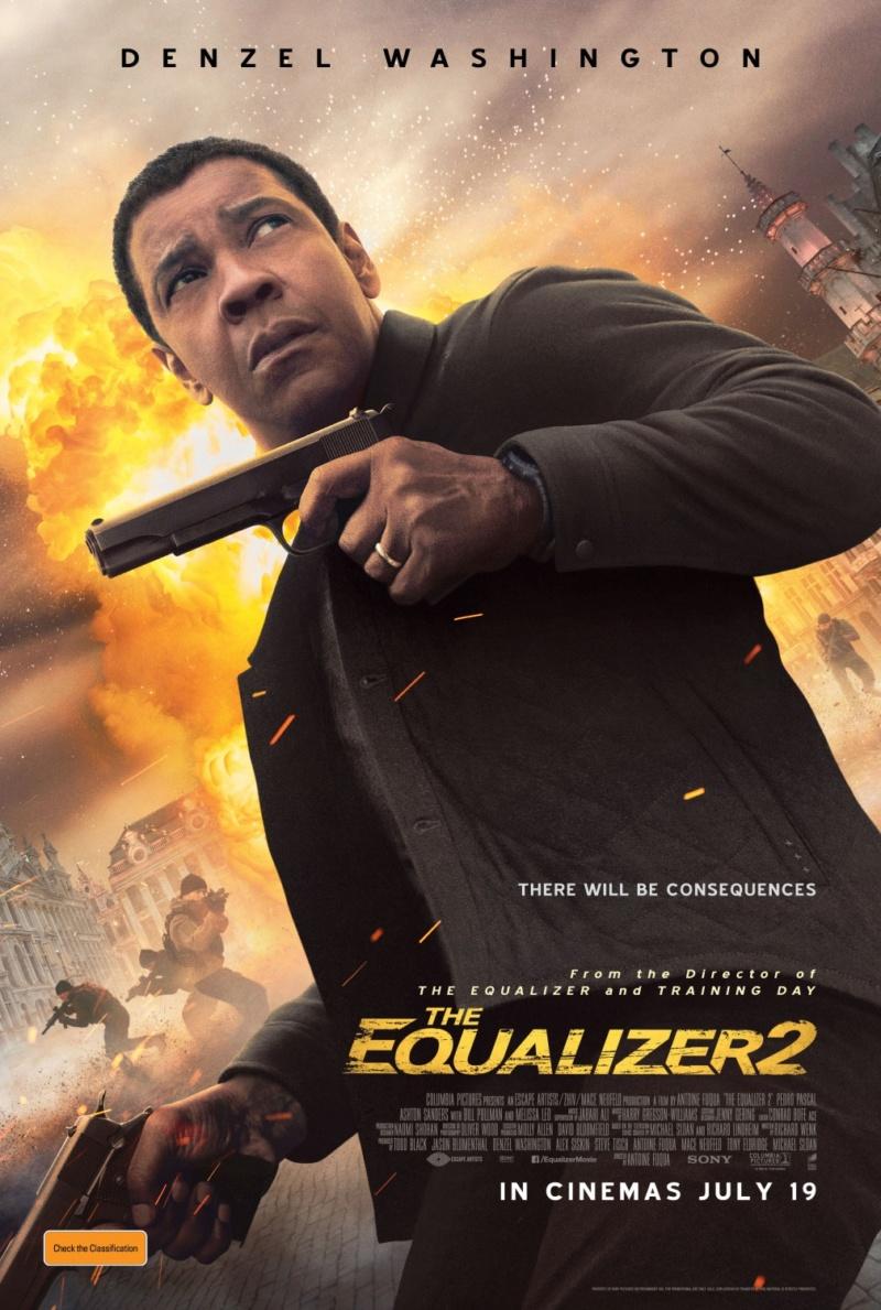 THE EQUALIZER 2 Equali10