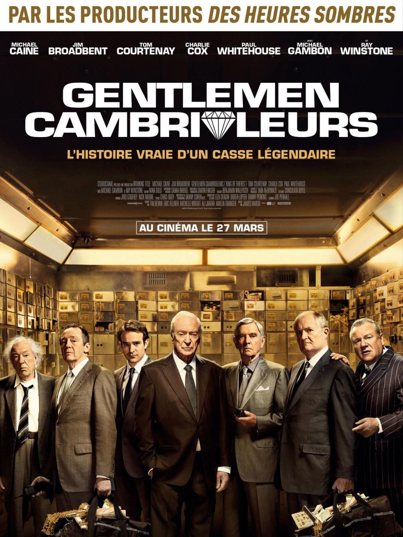 GENTLEMEN CAMBRIOLEURS Gentle10