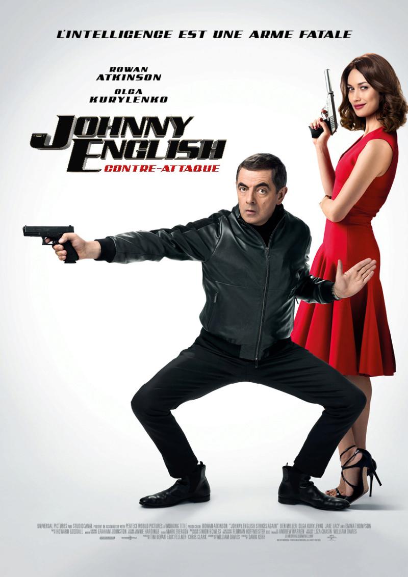 JOHNNY ENGLISH CONTRE ATTAQUE  Johnny10