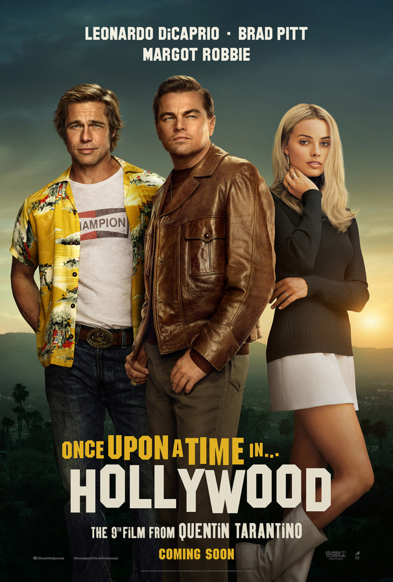 ONCE UPON A TIME IN HOLLYWOOD Once_u10