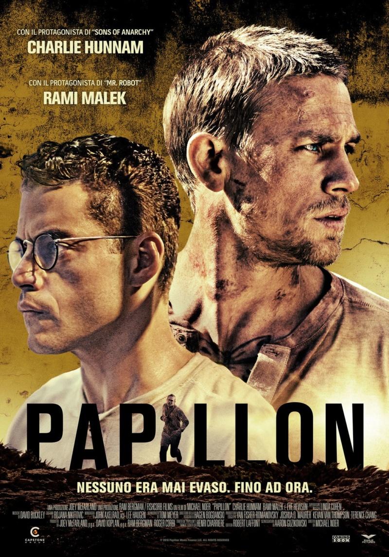 PAPILLON Papill11