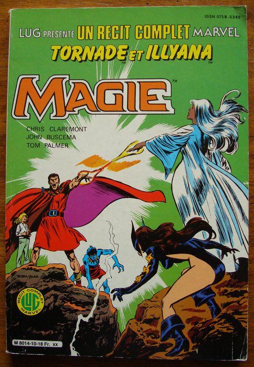 Premium Collectibles : Magik Rcm_ma10