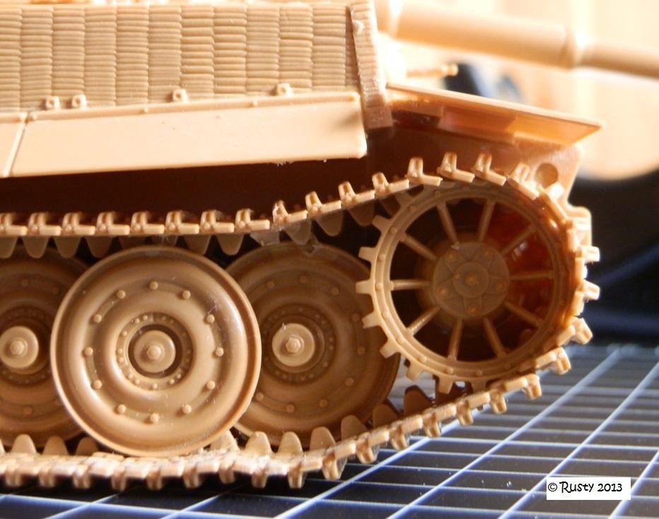 Tigre Ausf.E [Italeri 1/35 ref.6471] - Le Tigre de Mini-Rusty P8033115