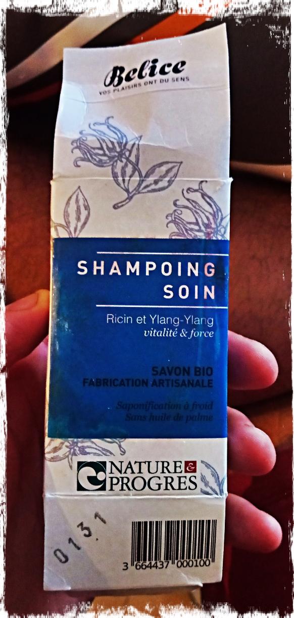 Mon nouveau shampoing dur saponifié à froid P_201818