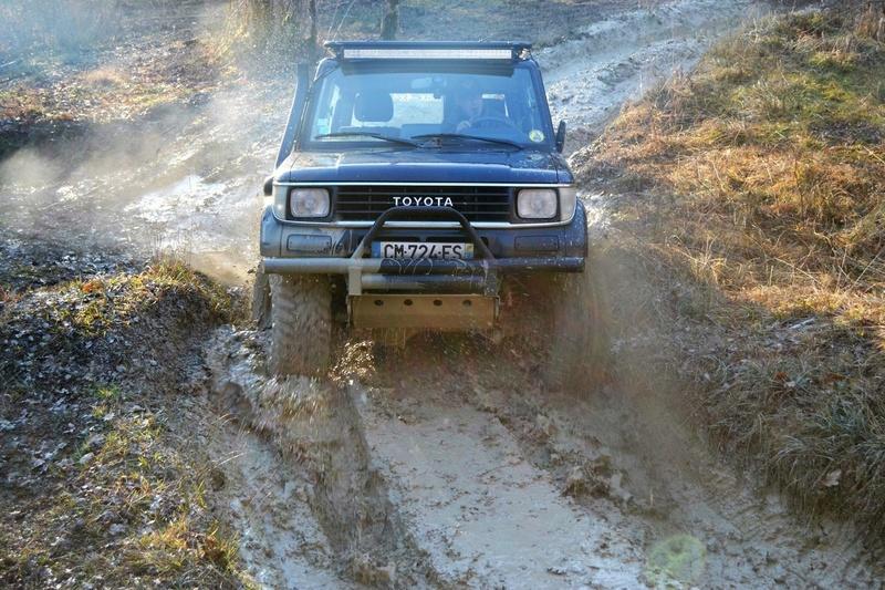 [A vendre] Toyota kzj 70 Img_1812