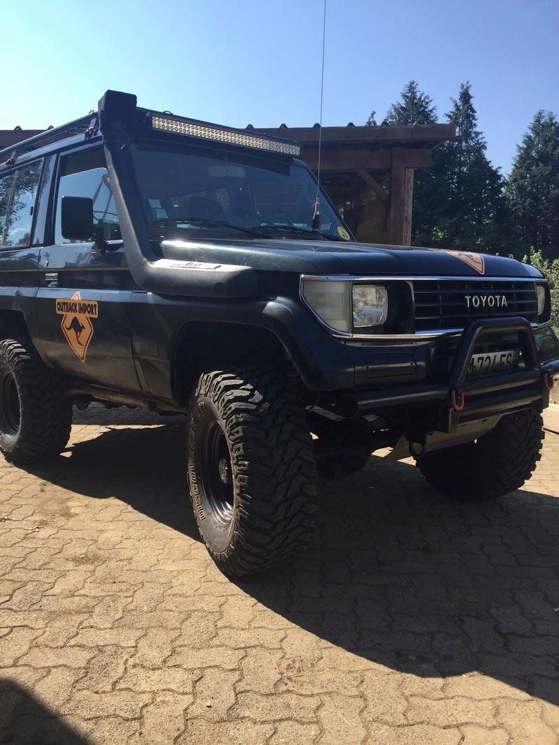 [A vendre] Toyota kzj 70 Img_2112