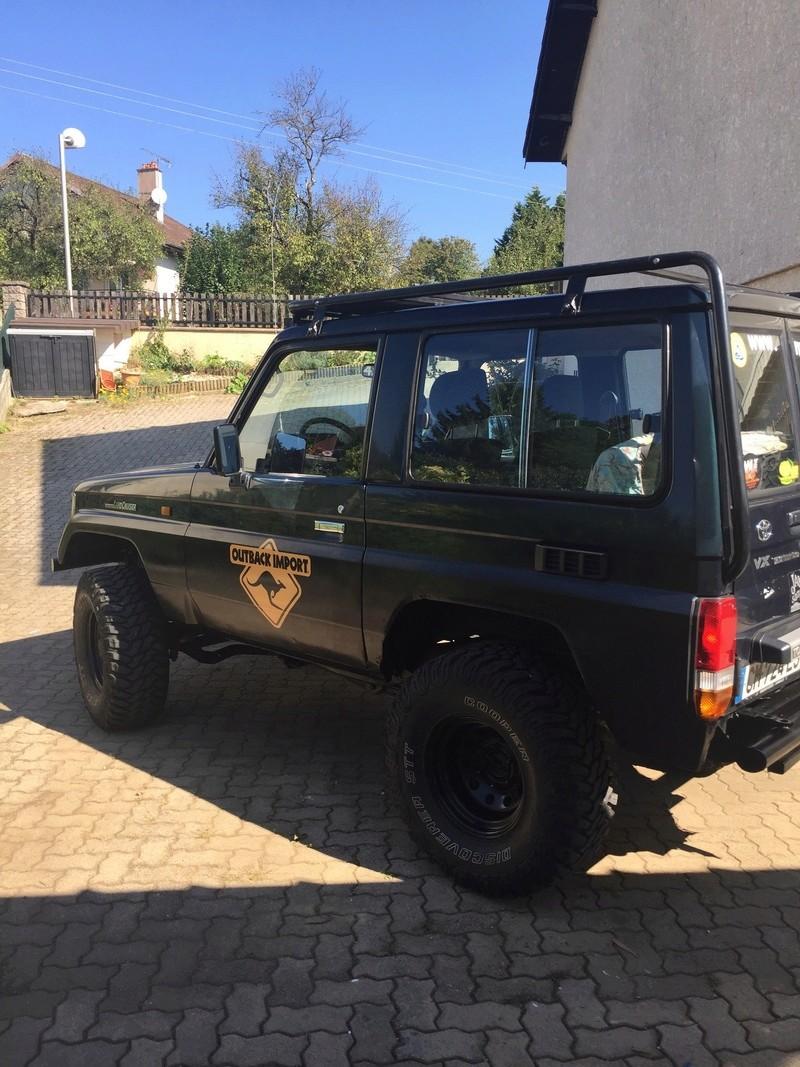 [A vendre] Toyota kzj 70 Img_2113