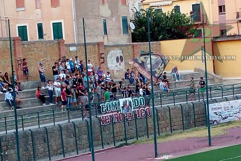 Stagione Ultras 2016-2017 A10