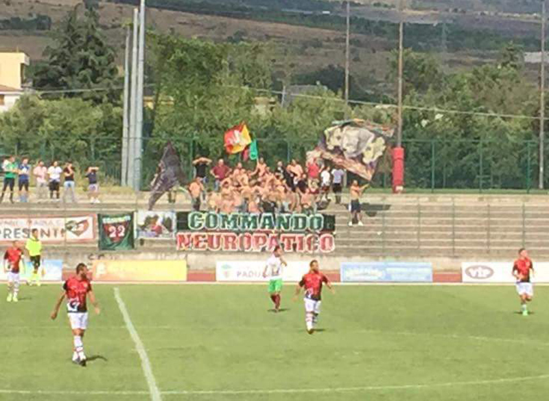 Stagione Ultras 2016-2017 A12