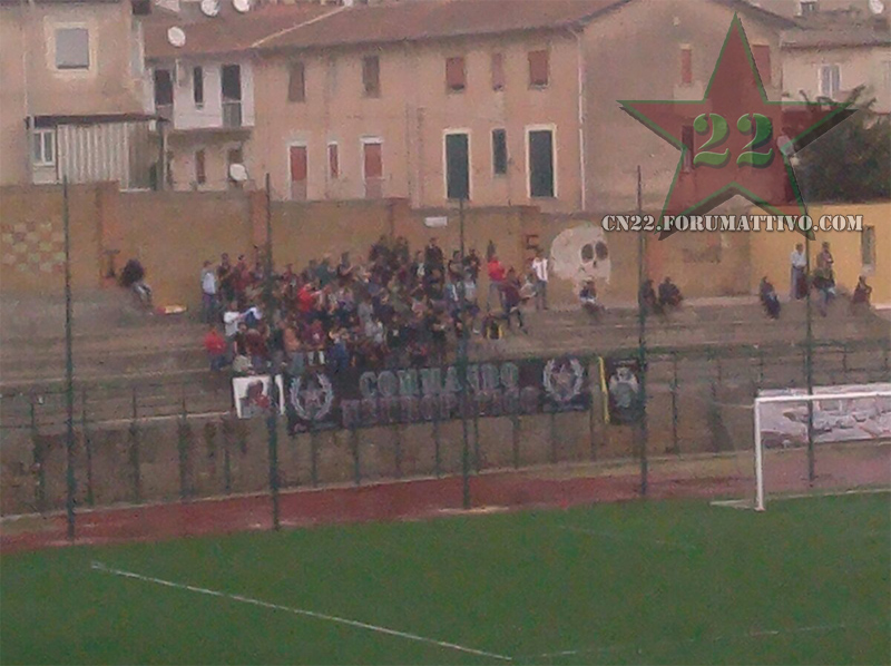 Stagione Ultras 2016-2017 A13