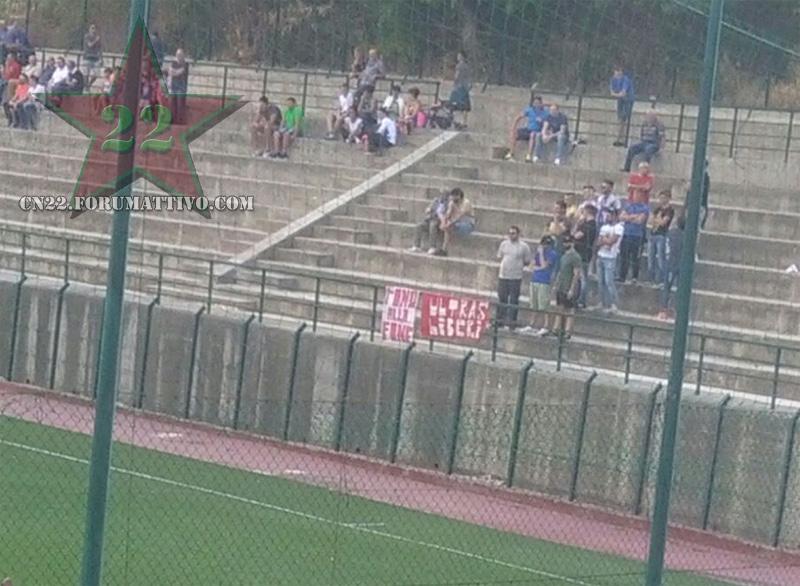 Stagione Ultras 2016-2017 B10