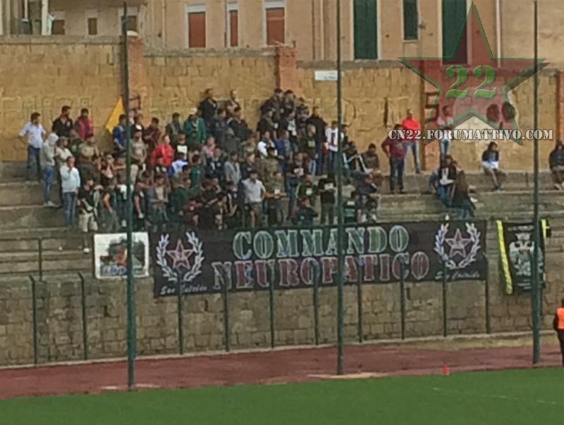 Stagione Ultras 2016-2017 B12