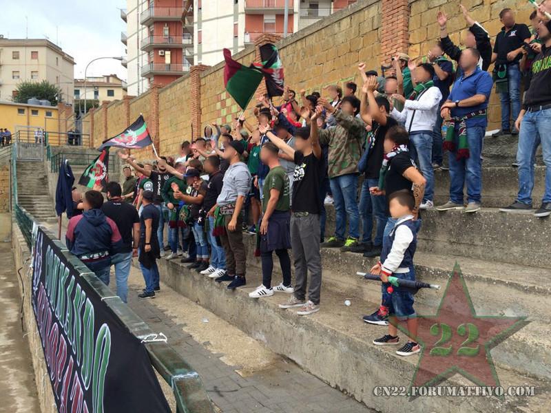 Stagione Ultras 2016-2017 C11