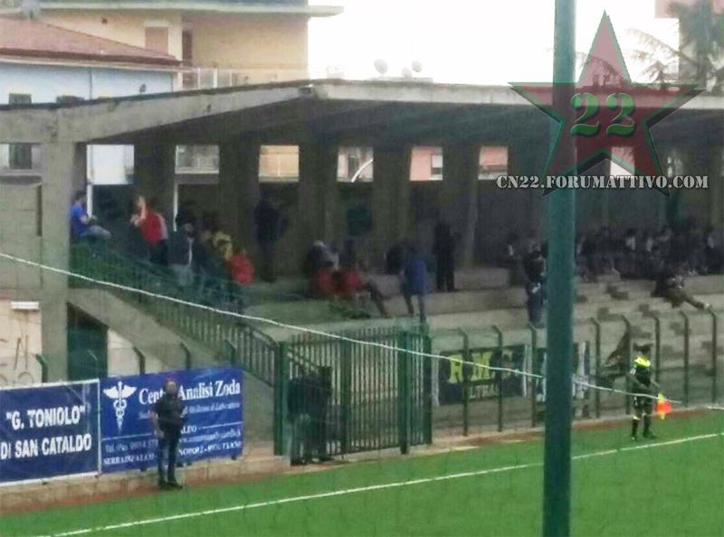 Stagione Ultras 2016-2017 E11
