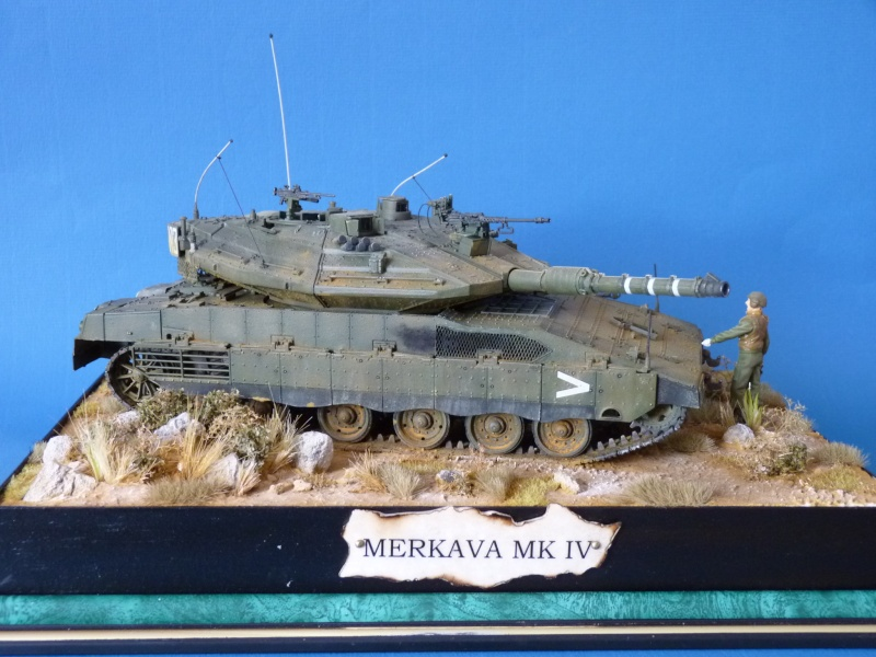 MERKAVA  Mk IV  IDF - Page 3 P1020313
