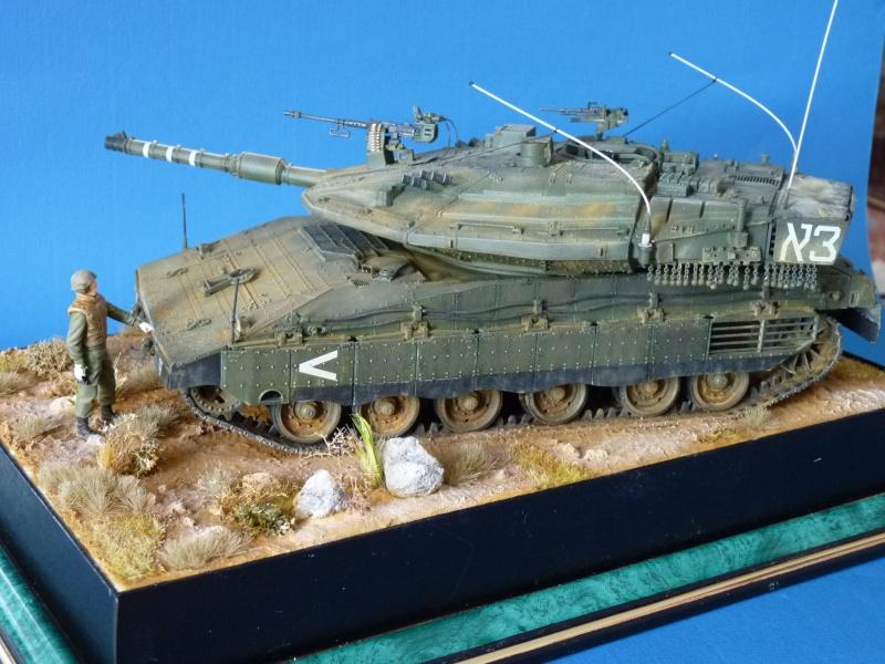 MERKAVA  Mk IV  IDF - Page 3 P1020314