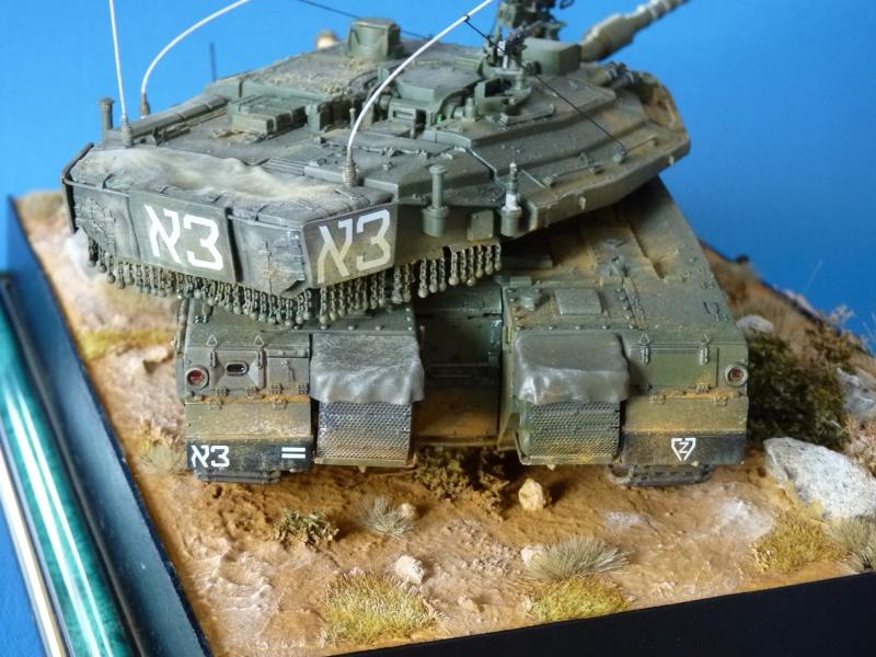 MERKAVA  Mk IV  IDF - Page 3 P1020315