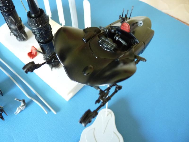 STAR WARS Podracer  P1020319