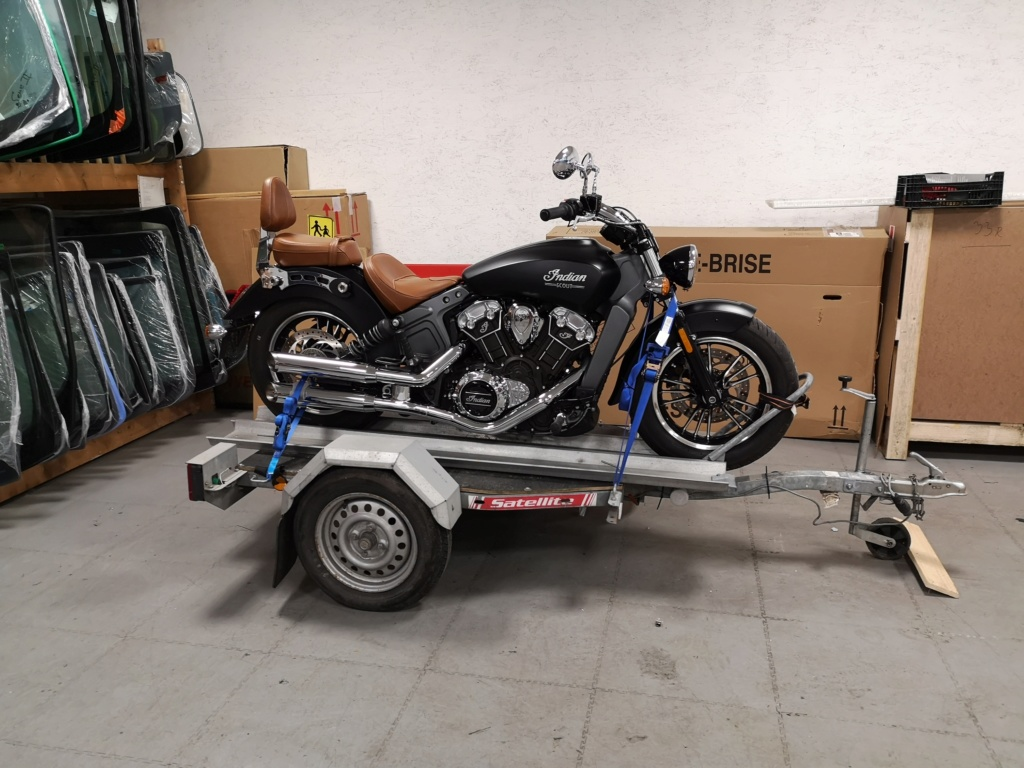 Comment transportez vous votre moto ? - Page 2 Scout_11