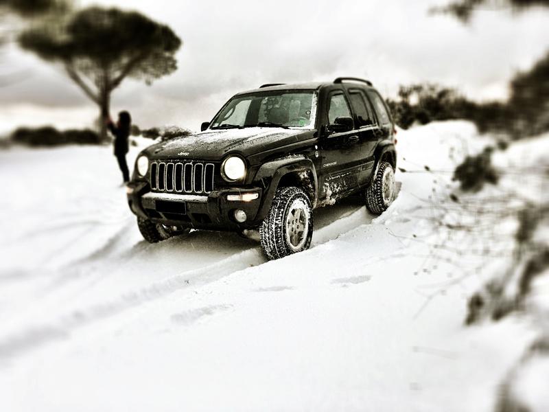 Ecco la mia Jeep Fratelli - Pagina 12 Img_0010