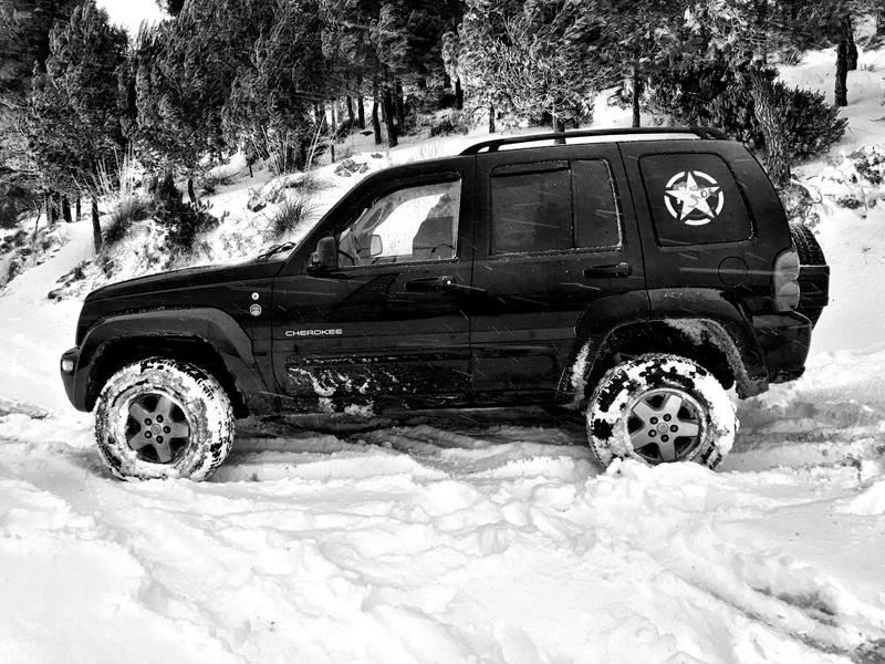 Ecco la mia Jeep Fratelli - Pagina 12 Img_0011