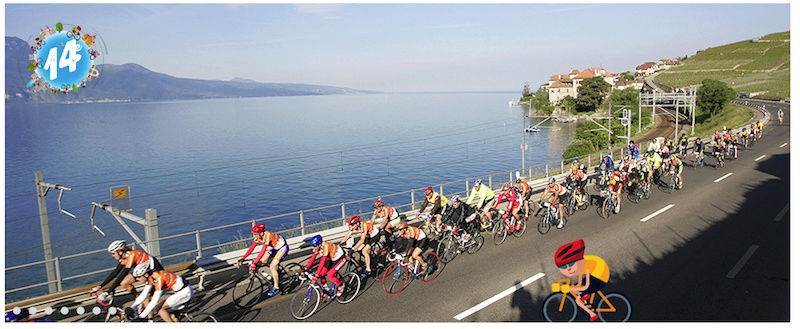 Cyclotour du Léman Captur36