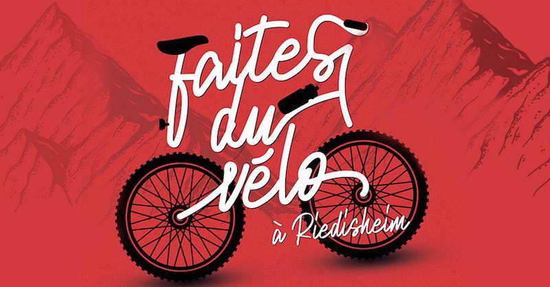 """""""Faites du Vélo"""" à Riedisheim Captur63"""