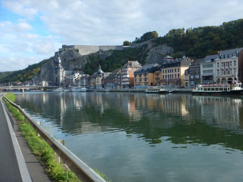 """Séjour """"De la Meuse à la Maas"""" proposé par LRV 09/2018 Dscn2713"""