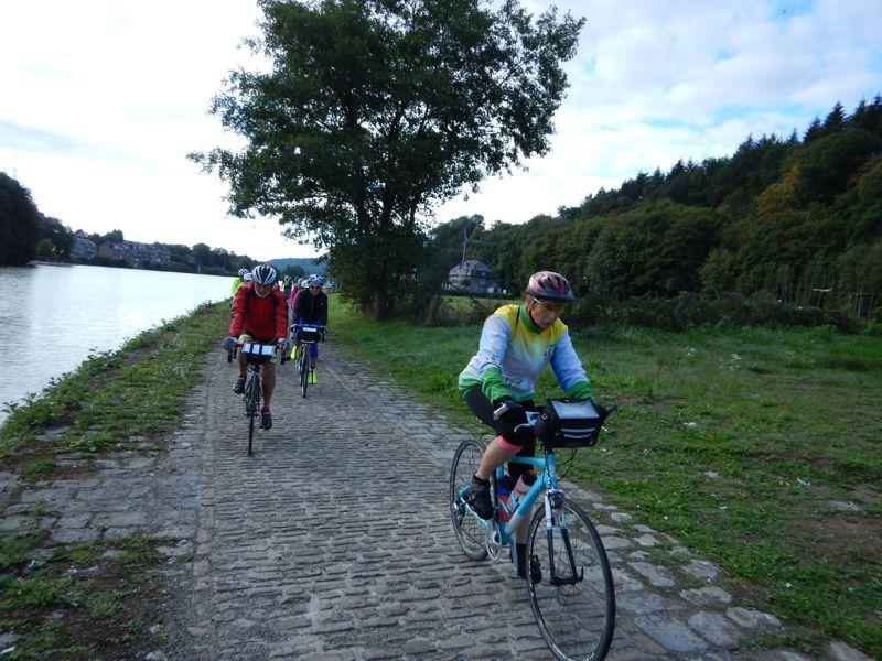 """Séjour """"De la Meuse à la Maas"""" proposé par LRV 09/2018 Dscn2714"""