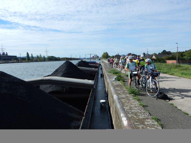 """Séjour """"De la Meuse à la Maas"""" proposé par LRV 09/2018 Dscn2715"""