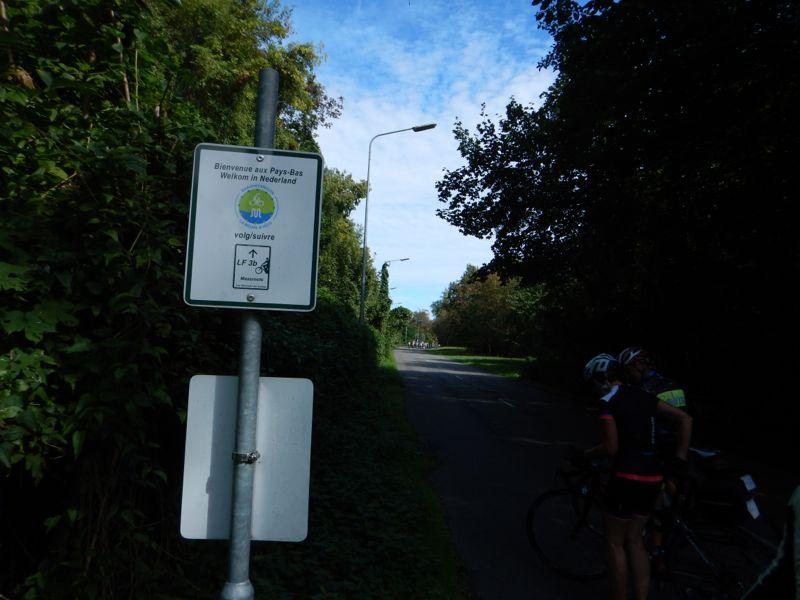 """Séjour """"De la Meuse à la Maas"""" proposé par LRV 09/2018 Dscn2716"""
