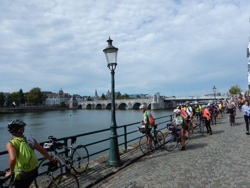 """Séjour """"De la Meuse à la Maas"""" proposé par LRV 09/2018 Dscn2717"""