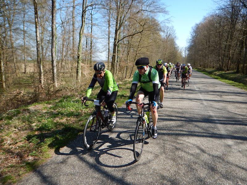 Audax 100 km du 30:03 Dscn3341