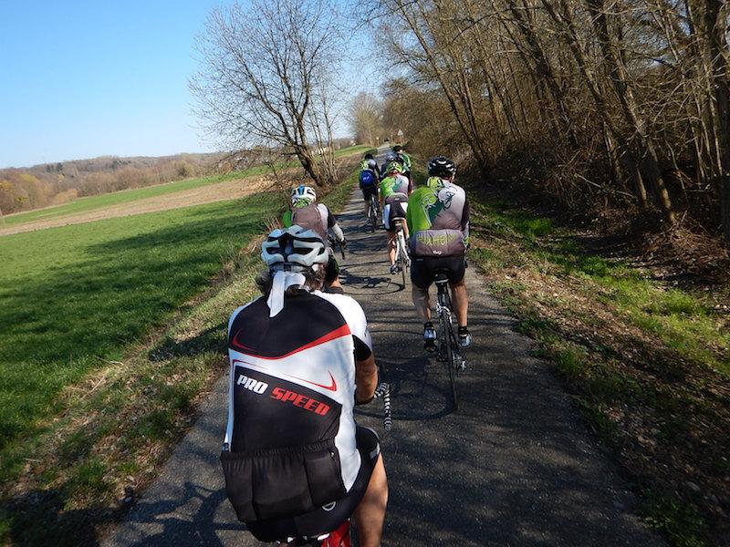 Audax 100 km du 30:03 Dscn3411