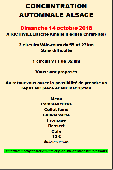 Concentration automnale cyclos à Richwiller le 14/10 Image010