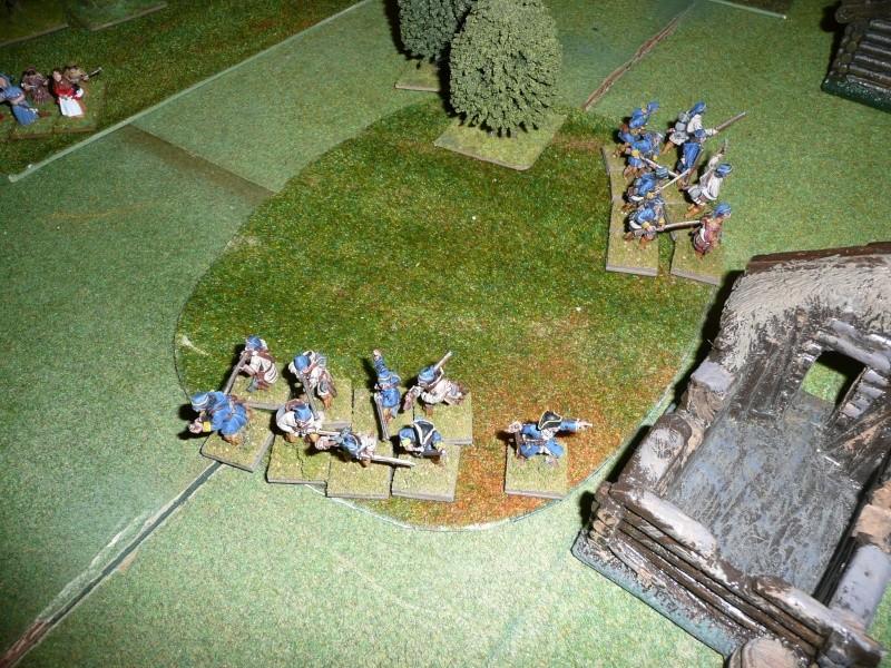 bataille à Cascap P1040425