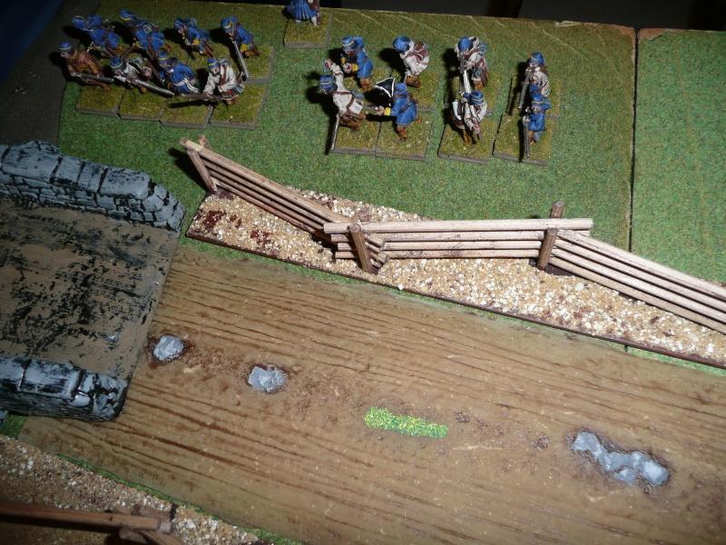 bataille à Cascap P1040426