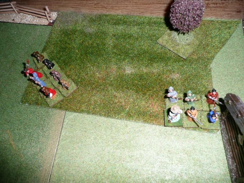 bataille à Cascap P1040427