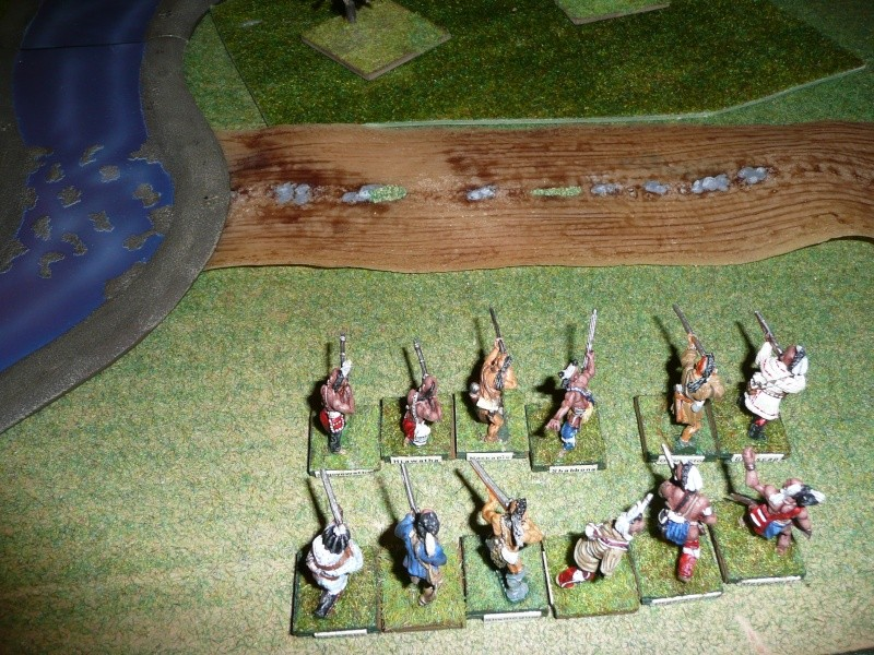 bataille à Cascap P1040428