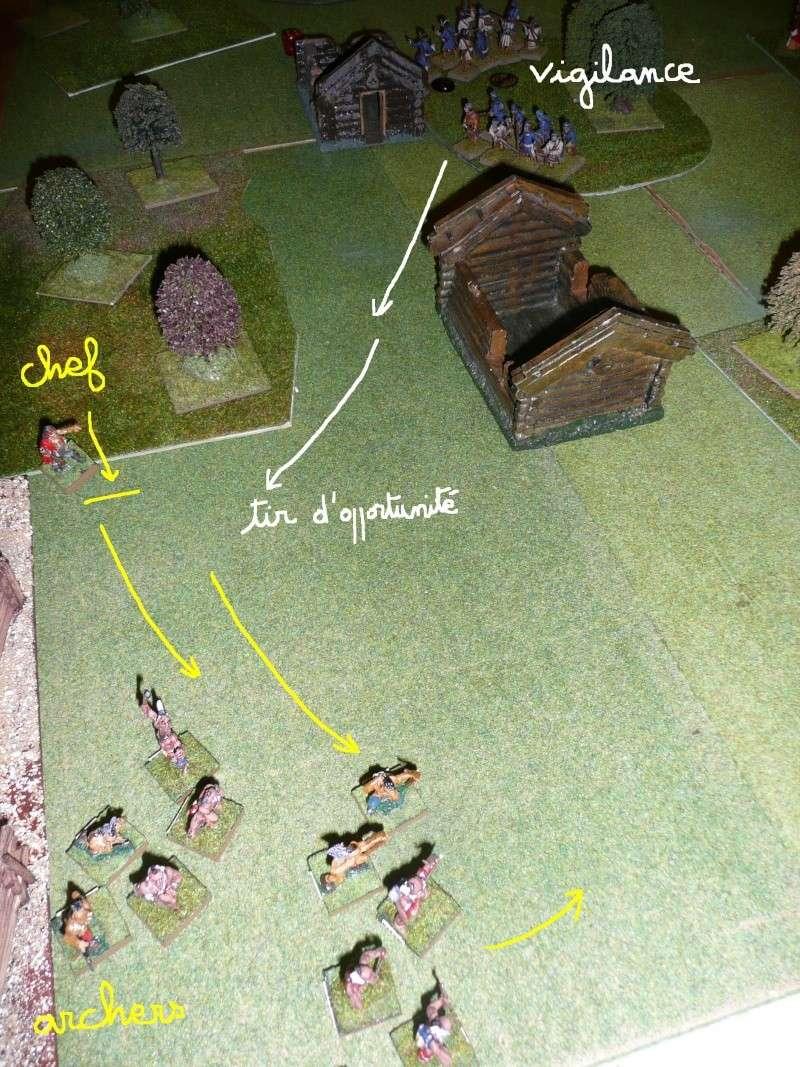 bataille à Cascap P1040430
