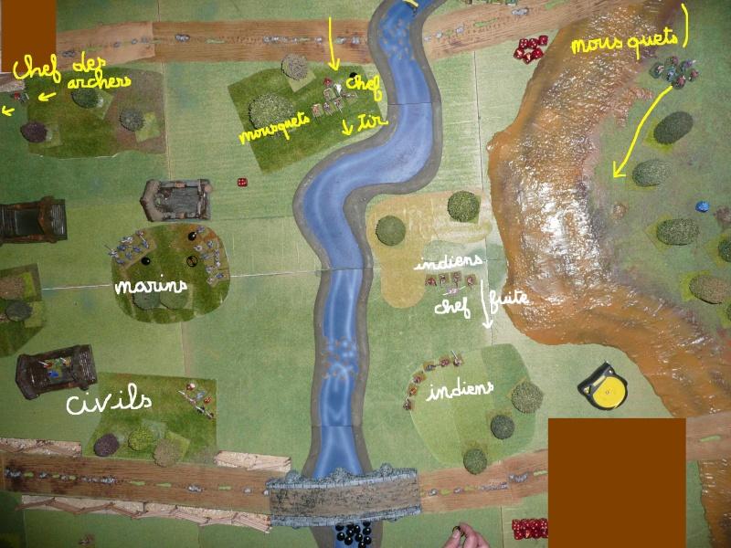 bataille à Cascap P1040436