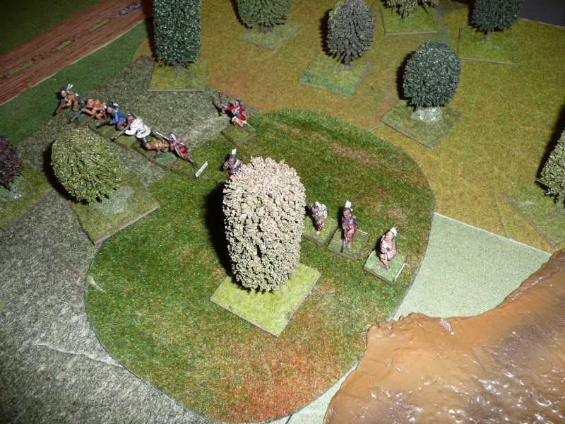 bataille à Kenakuk P1040459