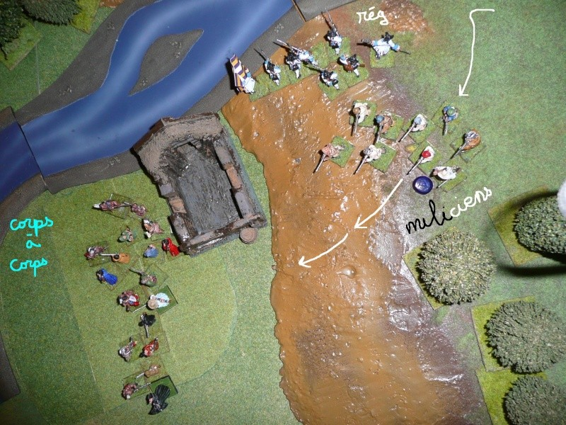 bataille à Kenakuk P1040513