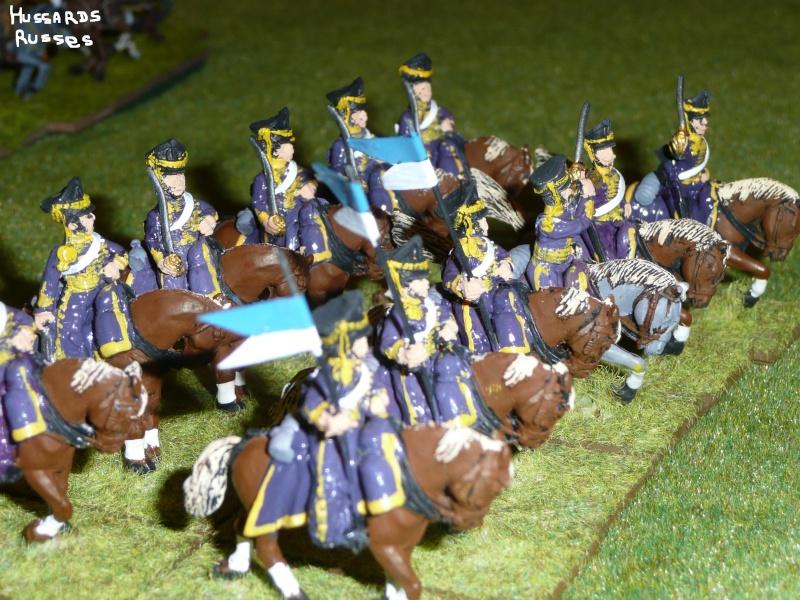 Bicentenaire campagne 1812 - attaque à Kaslékouyé P1070313