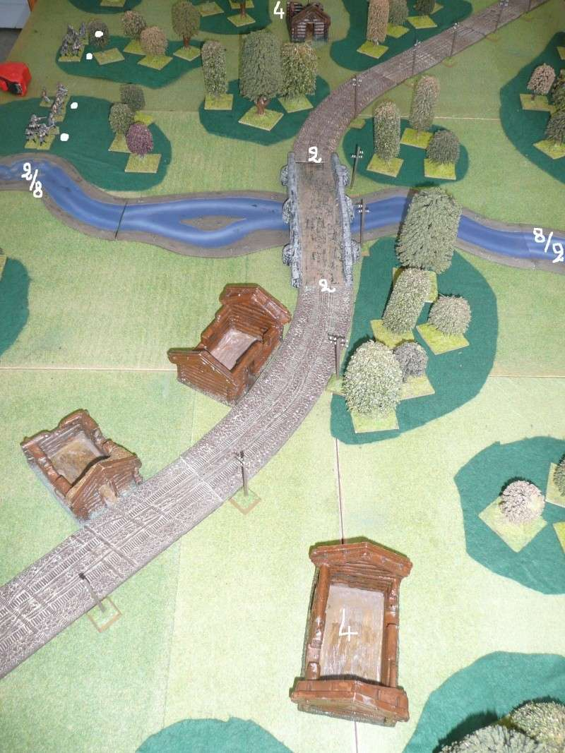 Assaut sur Kaslekouyé, mars 1943 P1070325