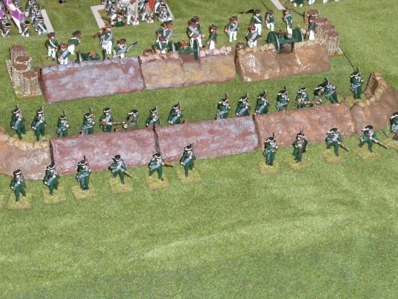 Bicentenaire de la Campagne 1812 - Entrainement pour Borodino la Moskowa, 2e P1070510
