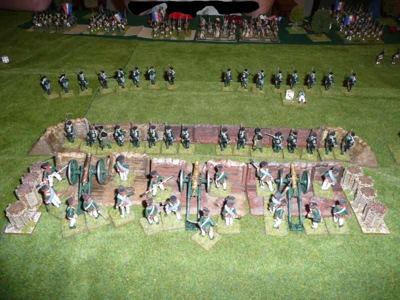 Bicentenaire de la Campagne 1812 - Entrainement pour Borodino la Moskowa, 2e P1070516