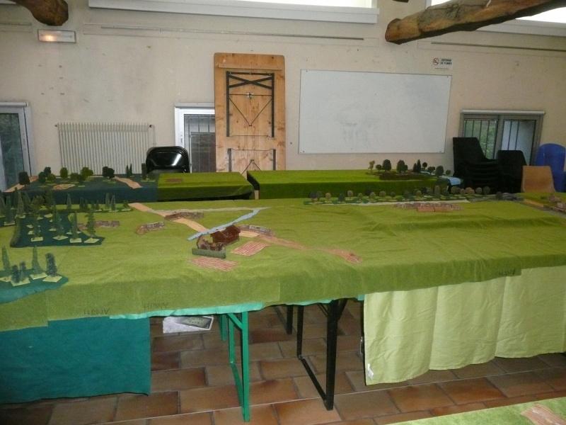 souvenirs de la reconsitution de Borodino Moskowa des 20-21 / 10 /2012 P1070619