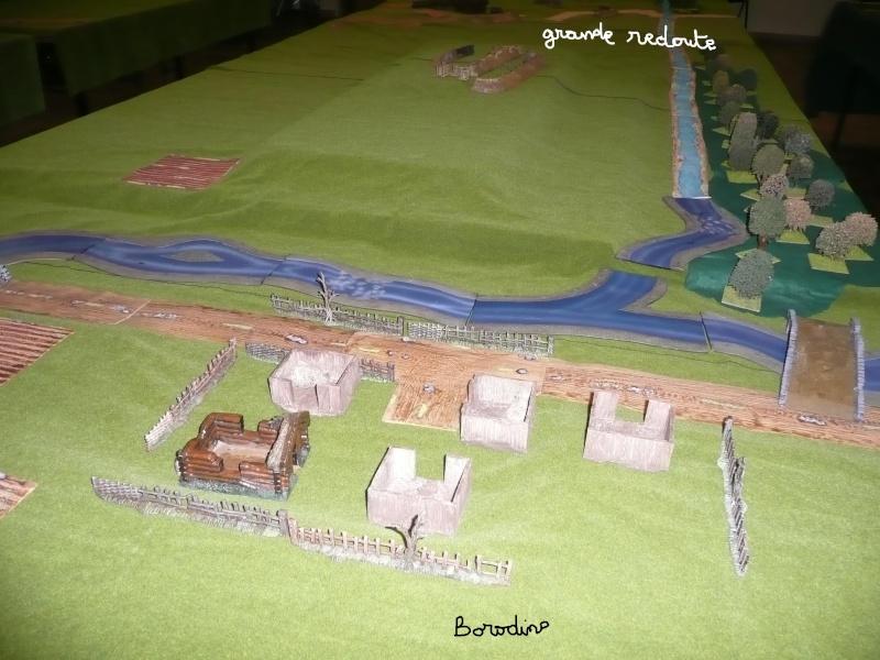 souvenirs de la reconsitution de Borodino Moskowa des 20-21 / 10 /2012 P1070620