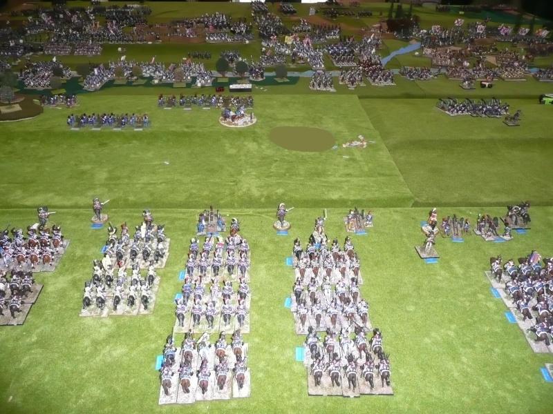 souvenirs de la reconsitution de Borodino Moskowa des 20-21 / 10 /2012 P1070621